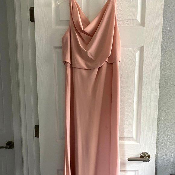 Jenny Yoo Dress - Madelyn